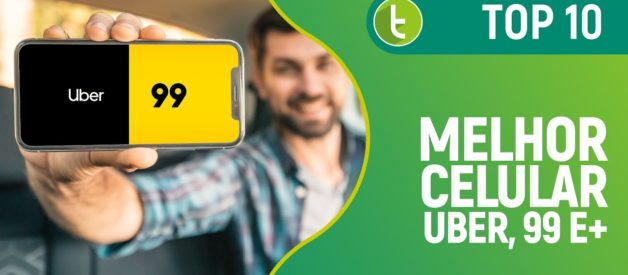 Melhor celular para Uber, 99 e outros apps de carona | Guia do TudoCelular