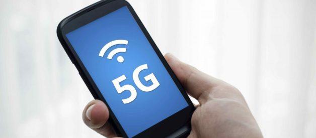 A tecnologia 5G ofereceria até 40 vezes mais rápido que o 4G