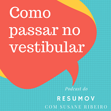 podcast como passar no vestibular