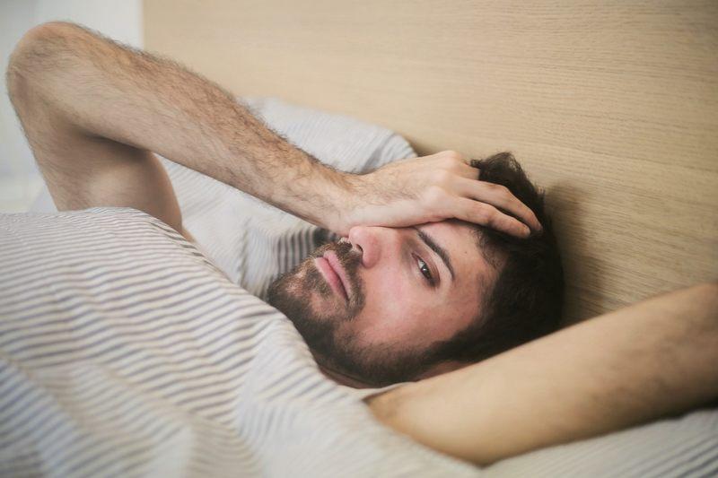 o que fazer para melhorar o tempo na cama